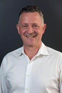 Geoff Rudland